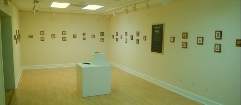 Siegrist Exhibition at  The Centers for the Arts Bonita Springs, Bonita Springs, FL